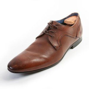 Ted Baker Brown Pelton Shoes 9